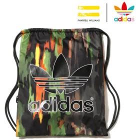 アディダス オリジナルス adidas カモツリー ジムサック (BLACK) 16SS-I