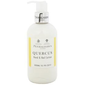 ペンハリガン PENHALIGON'S クァーカス ハンド&ネイル ローション 300ml 香水 フレグランス QUERCUS HAND & NAIL LOTION