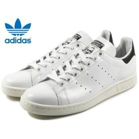 SALE アディダス adidas STAN SMITH スタンスミス FTWホワイト/コアブラック/FTWホワイト S77476
