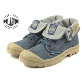 SALE PALLADIUM パラディウム PALLADIUM BAGGY LOW パラディウム バギー ロー ブルー 93153414 ブーツ レディース