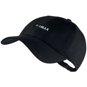 ナイキ NIKE キャップ H86 エア マックス キャップ (BLACK/BLACK/WHITE) 18FA-I