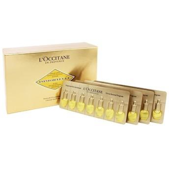 ロクシタン L OCCITANE イモーテル ディヴァイン インテンシヴ スキンケアプログラム 1mlx28 化粧品 コスメ IMMORTELLE 28 DAY DIVINE RENEWAL PROGRAM