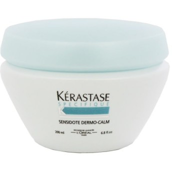 ケラスターゼ KERASTASE SP マスク センシドット 200g ヘアケア