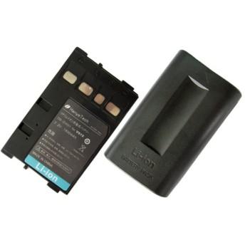 バッテリー Panasonic パナソニック CGR-V610/V14S 互換バッテリー