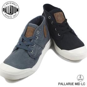 SALE パラディウム PALLADIUM PALLARUE MID LC パラルー ミッド LC 03703