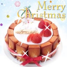 クリスマス限定スイーツ2013 フィナンシェとチーズケーキの フィナンシェの森