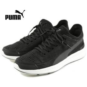 SALE プーマ PUMA IGNITE SOCK イグナイト ソック ブラック/ホワイト 360570-04
