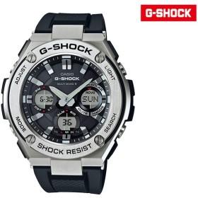 時計 腕時計 G-SHOCK ジーショック GST-W110 電波時計 防水 耐衝撃 ソーラー充電 ソーラー電波時計  FF F22