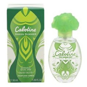 グレ GRES カボティーヌ グリーンサマー EDT・SP 50ml 香水 フレグランス CABOTINE GREEN SUMMER