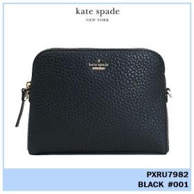 【ポイント2%】ケイトスペード KATE SPADE バッグ ショルダーバッグ PXRU7982 001 レディース