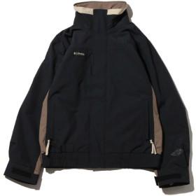 コロンビア Columbia ジャケット バガブー 1986 インターチェンジ ジャケット (Black, Chaparral) 17FA-I