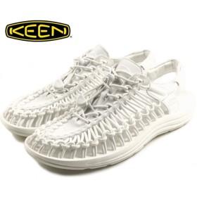 定番 キーン KEEN Uneek ユニーク スターホワイト 1014100 レディース