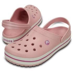 クロックス crocs サンダル クロックバンド(PINK)ユニセックス 16SS-I