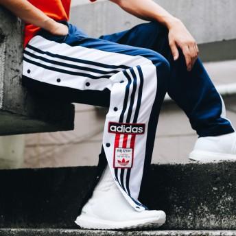 アディダス オリジナルス adidas Originals パンツ アディブレイクOGトラックパンツ (COLLEGE NAVY) 18FW-I