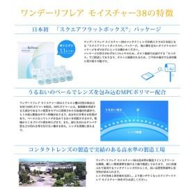 ワンデーアキュビュー トゥルーアイ(30枚入) ×2箱【処方箋不要】