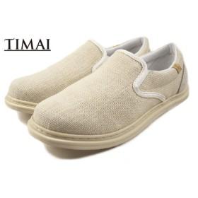 SALE ティマイ TIMAI KAIOH カイオウ OFFWHITE/H オフホワイト/ヘンプ TIHUD055-02