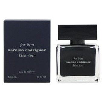NARCISO RODRIGUEZ ナルシソ ロドリゲス フォーヒム ブルーノワール (箱なし) EDT・SP 50ml 香水 フレグランス NARCISO RODRIGUEZ FOR HER BLEU NOIR