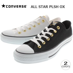 SALE コンバース CONVERSE ALL STAR PLSH OX オールスター ポリスシャツ オックス 1CK357 1CK358