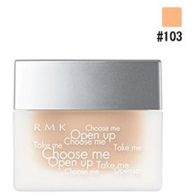 RMK (ルミコ) RMK クリーミィファンデーション N #103 (旧パッケージ) 30g 化粧品 コスメ