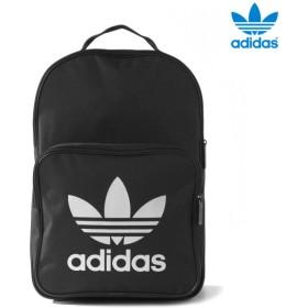 アディダス オリジナルス adidas バックパック クラシック トレフォイル (BLACK) 18SS-I