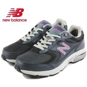 SALE レディース ニューバランス New balance WW880 ネイビー/ピンク GN2 ウォーキング