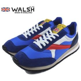 SALE WALSH ウォルシュ TORNADE トルネード ブルー/ネイビー/ホワイト/レッド TOR50002