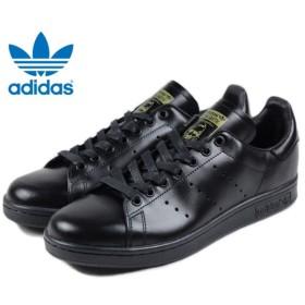 SALE アディダス adidas STAN SMITH スタンスミス コアブラック/コアブラック/コアブラック S74934