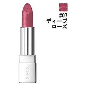 RMK (ルミコ) RMK イレジスティブル ブライトリップス #07 ディープローズ 3.5g 化粧品 コスメ