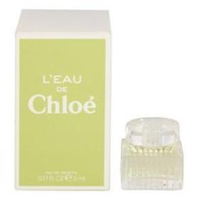 CHLOE ロー ド クロエ ミニ香水 EDT・BT 5ml 香水 フレグランス L'EAU DE CHLOE