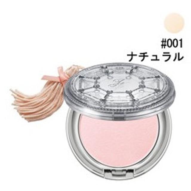 ジルスチュアート JILLSTUART プレストパウダー N #001 ナチュラル (レフィル) 9g 化粧品 コスメ PRESSED POWDER N 001 NATURAL (REFILL)