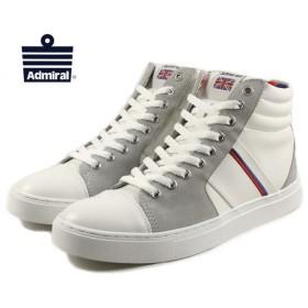 SALE アドミラル Admiral Abbey アビー ホワイト/UK SJAD1520-0179