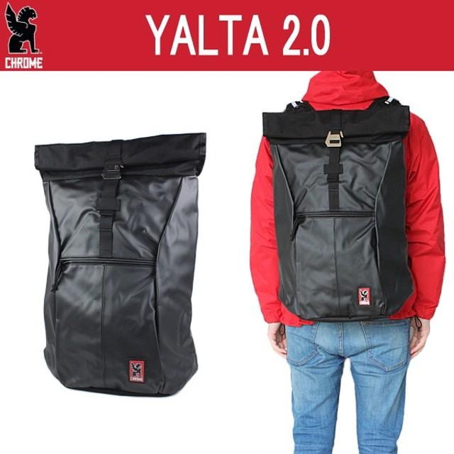 クローム CHROME YALTA 2.0 ヤルタ 2.0 アスファルト BG188-ASNANA