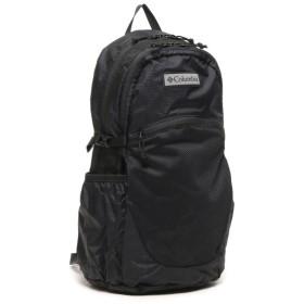 コロンビア Columbia バックパック ジャックスリム20Lバックパック (Black) 18SP-I