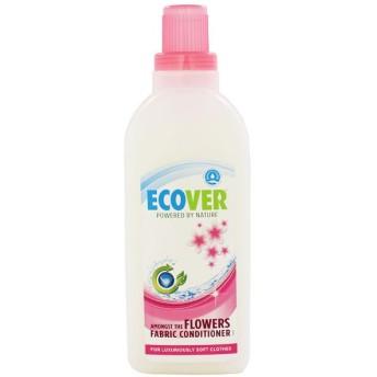 エコベール ECOVER ファブリックソフナー フローラルの香り 750ml