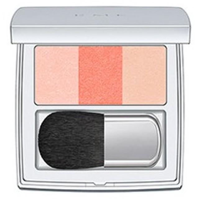 RMK (ルミコ) RMK カラーパフォーマンスチークス #EX-01 オレンジベージュ 2.2g 化粧品 コスメ