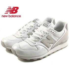 SALE ニューバランス New balance WR996 ホワイト HP