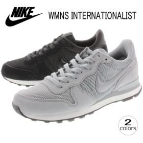 SALE ナイキ NIKE WMNS INTERNATIONALIST ウィメンズ インターナショナリスト ステルス(828407-004) ブラック(828407-003)