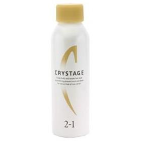 ミルボン MILBON クリステージ 第2剤の1 180ml ヘアケア CRYSTAGE 2-1