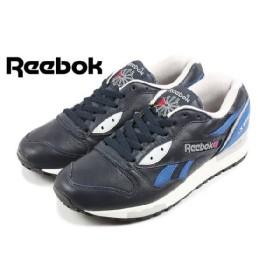 SALE リーボック Reebok LX 8500 ネイビー/ブルー/スティール/チョーク M40689