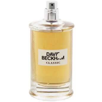 デヴィッド ベッカム DAVID BECKHAM クラシック (テスター) EDT・SP 90ml 香水 フレグランス CLASSIC TESTER