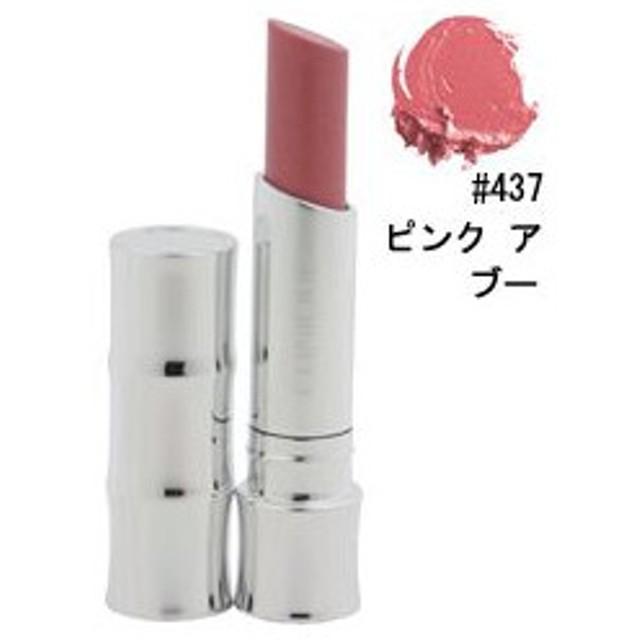 クリニーク CLINIQUE バター シャイン リップスティック #437 ピンク ア ブー 4g 化粧品 コスメ BUTTER SHINE LIPSTICK 437 PINK A BOO