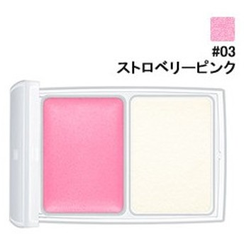 RMK (ルミコ) RMK フェイスポップ クリーミィチークス #03 ストロベリーピンク 2.7g 化粧品 コスメ FACE POP CREAMY CHEEKS 03