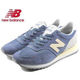 SALE ニューバランス New balance CW620 ブルー CD