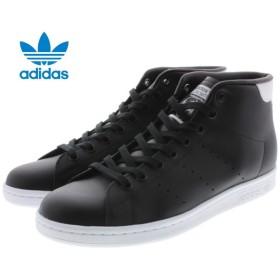 SALE アディダス adidas スタンスミス ミッド STAN SMITH MID コアブラック/コアブラック/FTWホワイト S75027