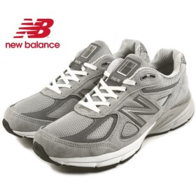 SALE ニューバランス New balance M990 グレー GL4