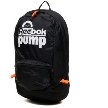 リーボック Reebok クラシック ポンプ スモール バックパック 15FW-I