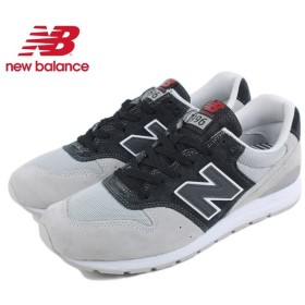 SALE ニューバランス New balance MRL996 グレー KM