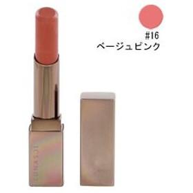 ルナソル LUNASOL フルグラマーリップス #16 ベージュピンク 3.8g 化粧品 コスメ FULL GLAMOUR LIPS 16 BEIGE PINK