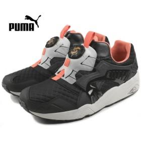SALE プーマ PUMA DISC BLAZE EMBOSS ディスクブレイズ エンボス ブラック 359358-01