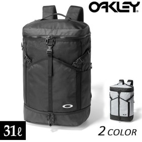SALE セール バックパック OAKLEY オークリー ESSENTIAL BOX PACK L 2.0 921382JP FFS B27 MM